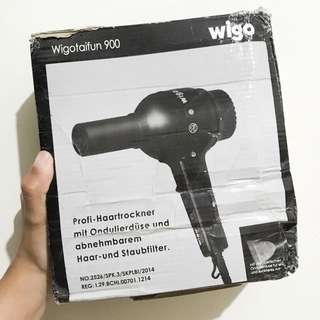 [NEW] Wigo 900 Hair Dryer