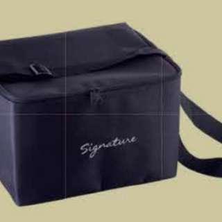 Food Warmer/cooler Sling Bag