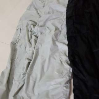 Cold wear pant