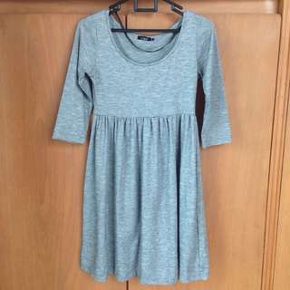Dress Pendek Casual