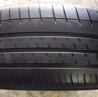 225/50/17 Michelin PS3 Tyres Sale