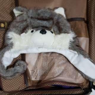 Huskey hat