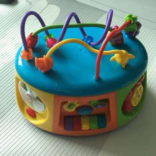Busy Box Toddler Toy