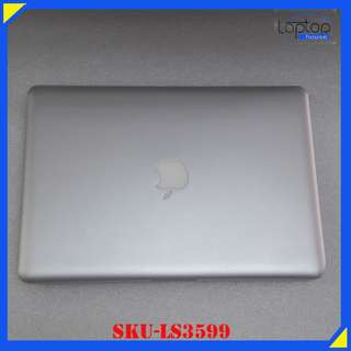 📌SALES @$430!! Preowned Macbook Pro 2009!! C2D with Nvidia Graphic!!!