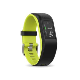 Garmin Vivosport Lime Large - Almost New