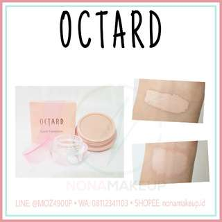 SHARE IN JAR OCTARD COVER FOUNDATION