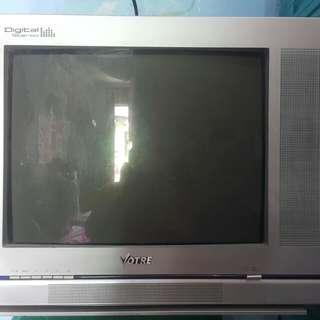 Televisi votre 17 inch