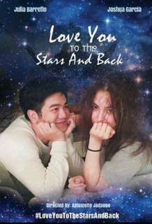 LOVE YOU TO THE STARS AND BACK -  http://nimbleinity.com/99vd