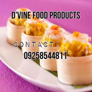 Affordable and yummy siomai!