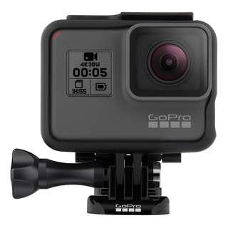 (限時下殺,要搶要快!!!) GoPro Hero5 Go Pro Hero 5 黑 運動攝影機 black 非 session
