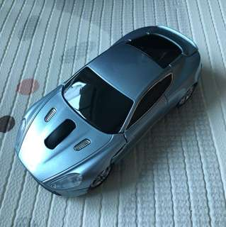 Aston Martin DB9 wireless mouse by Thomson Reuters