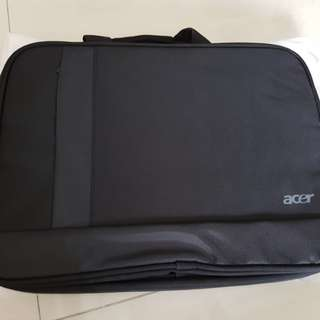 "NEW 17"" Slim Acer Laptop Bag"