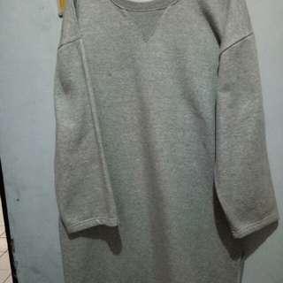 Oversize Sweater Korea
