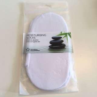 Moisturising Socks by Superdrug UK