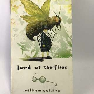 The lord of the flies by william goulding