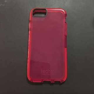 Tech 21 Impactology (Pink) for iPhone 6/6s