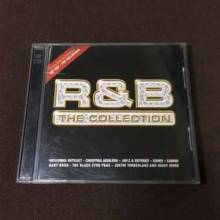 R&B: The Collection (2CD) (Compilation)