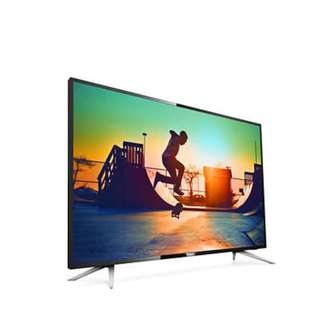 "50""Philip Smart LED TV"