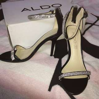 Aldo Obannion High Heels