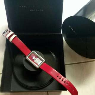 Marc by Marc Jacobs Watches, special edition