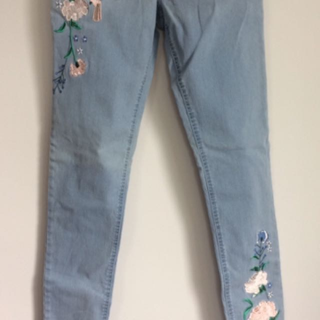 $15 the lot - Jeans size 12 ladies