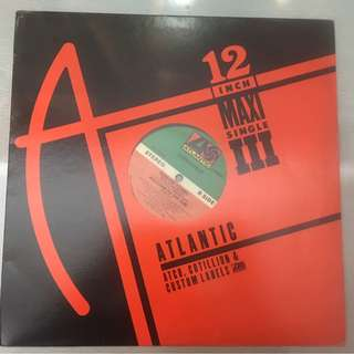"Alphaville ‎– Forever Young, 12"" Single Vinyl,  Atlantic ‎– 0-86893, 1984, USA"