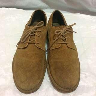 Shoes Sepatu Timberland Oxford Original Preloved
