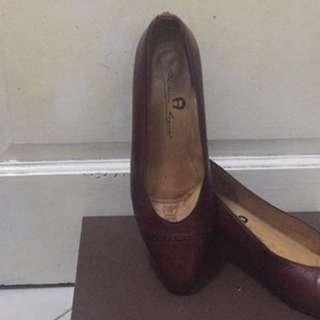 Ettiene aigner women shoes