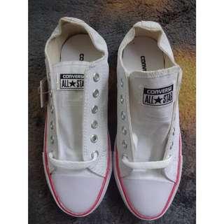 Converse Shoes - 38