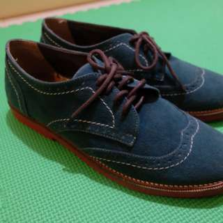 13th Shoes Oxford