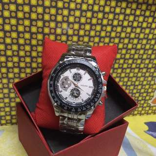 Imported ROSRA Stainless Steel Watch