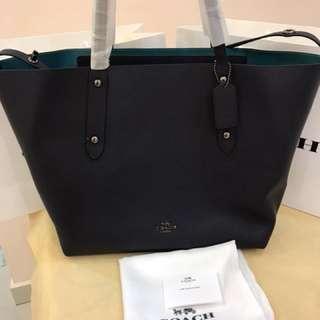 Ready Stock: Authentic Coach women Shoulder bag Handbag