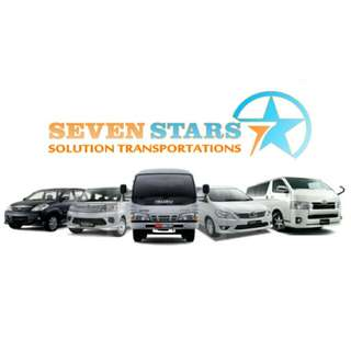 RentCar Tour&Travel Bandung