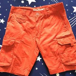 🚚 Burmudas Giordano (orange or grey)