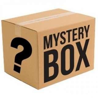 🌟MYSTERY BOX PROMOTION🌟