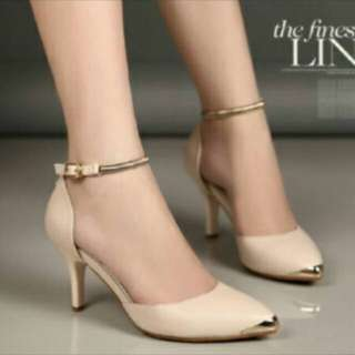 HIGH HEELS WANITA SP 06
