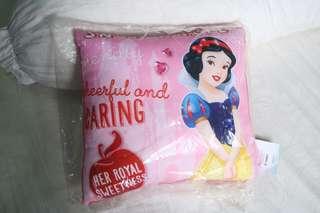 Disney Pillow (Snow White)