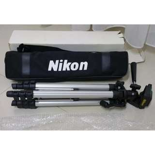 Original Nikon Tripod Stand Brand New condition $38/- negotiable