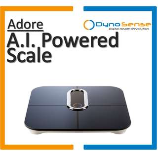 Smart Scale / Dynosense / US Product!