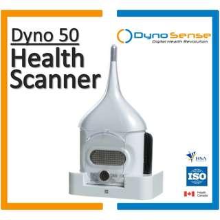 Health Scanner/ Dynosense/ Dyno50