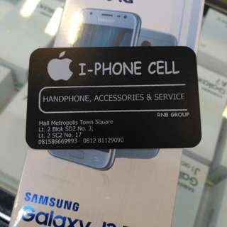 Samsung Galaxy J3 Pro Kredit Cepat Proses 20 Mnt Tanpa Kartu kredit