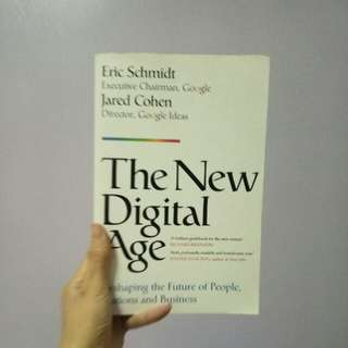 Clearance: The New Digital Age