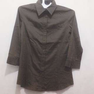 Shirt Unisex Army