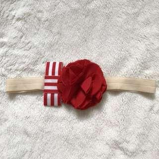 Spinkie Baby Headband (0-12m) (C)