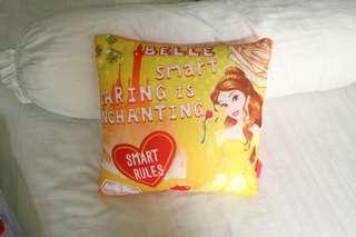 Disney Pillow Belle