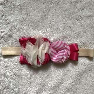 Spinkie Baby Headband (0-12m) (B)