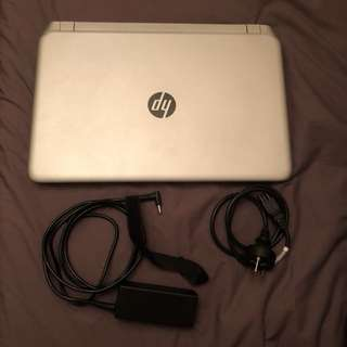 HP pavilion laptop 2012