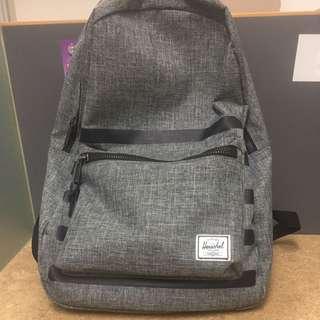Herschel背包(九成新,原價710有單)