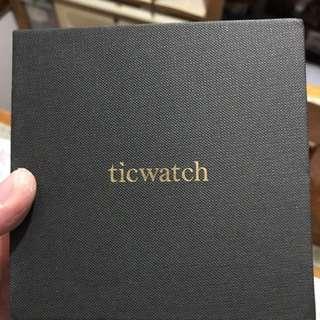 Tic watch 智能手表
