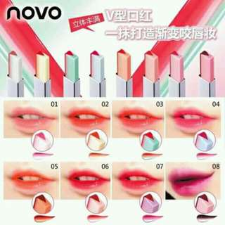 Novo Magic Lipstick